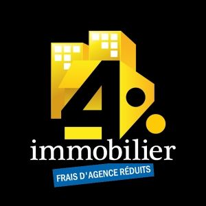 4% Immobilier - Maryline TRUCHET